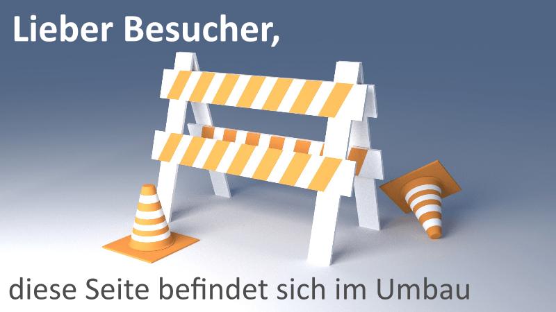 Auflieger-Schaden